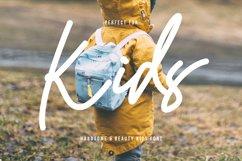 Cattilo Kids Handmade Fashion Font Product Image 5