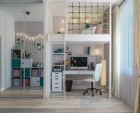 5 REAL ESTATE Presets for Interior, Hdr Lightroom Presets Product Image 23