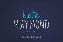 Kate Raymond Product Image 2