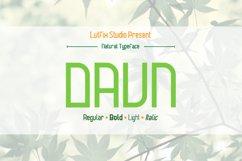 Daun Family Product Image 1