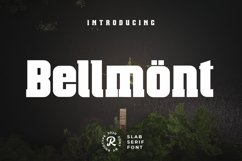 Bellmont Product Image 1
