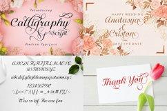 Script Calligraphy Bundle Product Image 2