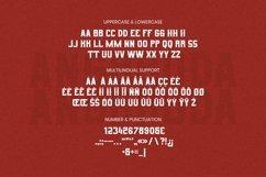 Angrboda Font Product Image 5