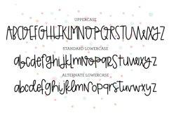 The Basic Font Bundle Product Image 5