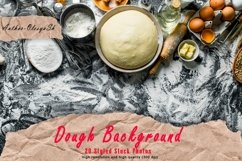 20 Photos Dough background. Dough preparation. Ingredients. Product Image 1