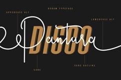 Osram Typeface Product Image 5