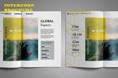 Intercorp Brochure Template Product Image 4