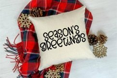 Web Font Sparkle Season - A Quirky Hand-Lettered Font Product Image 3