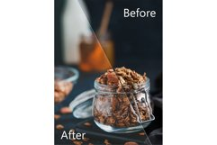Foodphoto Lightroom presets Product Image 6