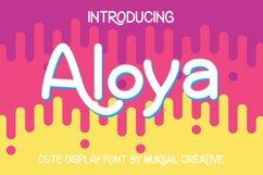 Aloya Product Image 1