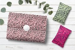 Multicolor Leopard Print Seamless Pattern Product Image 4