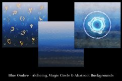 Magical Alchemy 1 - Background Images Textures Set Product Image 3