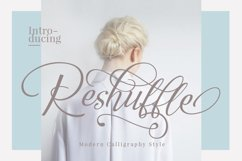 Reshuffle Script Product Image 1