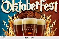 Oktoberfest Flyer Template V1 Product Image 4