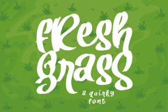Fresh Grass Product Image 1