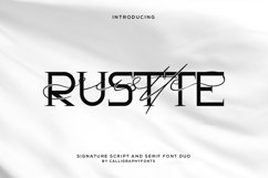Rustte Product Image 1
