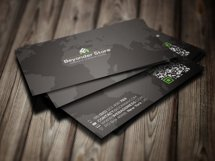 Creative Business Card Template Product Image 5