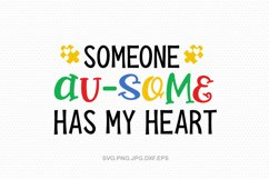 Autism, Autism svg, Autism svg bundle, Autism awareness Product Image 5