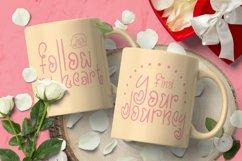Isabeu Font Product Image 5