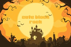 Cute Block | spooky and cute Product Image 3