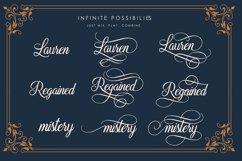 Beradon Script - Elegant Wedding font Product Image 4