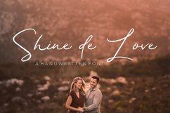 Shine de Love Product Image 2