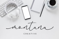Beatney a Classy Signature Font Product Image 3