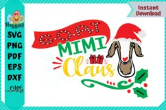 G.O.A.T MIMI Claus Product Image 1