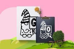 Monogram Lovers Gnome Product Image 2
