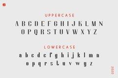 CLARA   Unique Serif Typeface Product Image 2