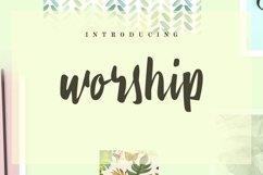 Worship Product Image 1