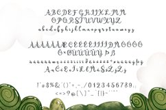 Bestyja Script Product Image 5