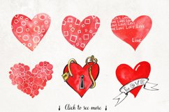 Valentine's Day Love Collection Product Image 6