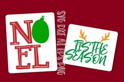 Christmas Bundle Pack - Quotes for Christmas Product Image 2