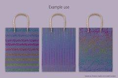 Rainbow Glitter Patterns Product Image 6