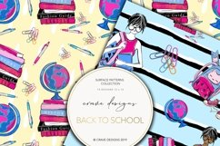 Back To School Patterns Product Image 2
