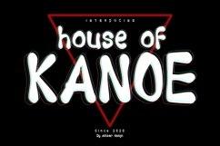 House of Kanoe Product Image 1
