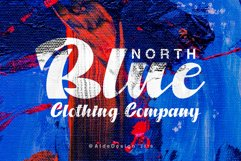 NORTH BLUE Product Image 1