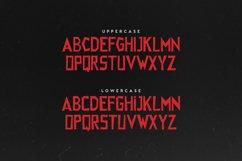 Loki Typeface Product Image 2