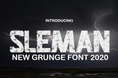 SLEMAN Product Image 1