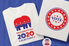 Presidential Election Design Product Image 3