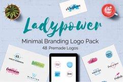 1200 Premade Logos Mega Bundle Product Image 18