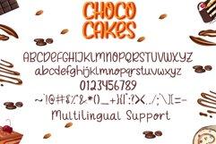 Choco Cakes Product Image 3
