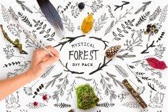 Mystical Forest DIY & Bonus Logos Product Image 1