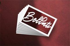 Web Font Lidya - Beauty Script Font Product Image 3