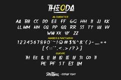 THEODA Product Image 5