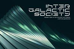 Techbot - modern futuristic scifi Product Image 3