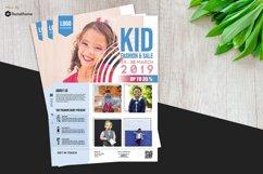 Kid Fashion Flyer vol.01 Product Image 1