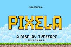 Pixela Product Image 1