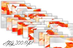 20 Polygonal Background Texture Product Image 4